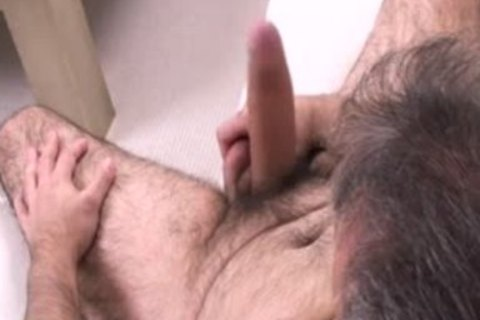 Johnny Solo Is A excited Daddy Who Wants To cum