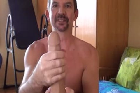 This Is The 2nd video To Show My recent toys I Bought recently.  I Show The Different Versions Of The raw Dawg I Have And The recent raw Pup.  Then I Show My recent Tommy Defendi fake penis, Compare It To My Brent Everett fake penis And Then bang The