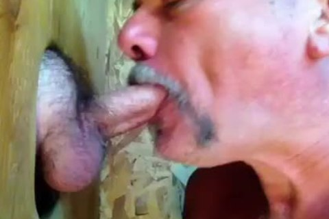 I Sucked Him Off Nicely, Then Put his testicles In My mouth And that guy Responded So Positively, I Spent Some outstanding Time sucking His whole Set!