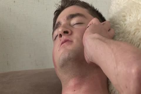 Cody Jones horny Masturbation