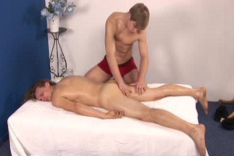 Alan Frank dirty Massage