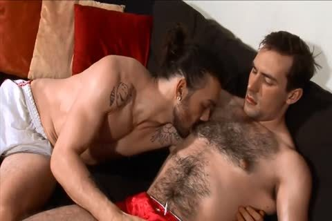 darksome-haired lads engulfing And nailing.