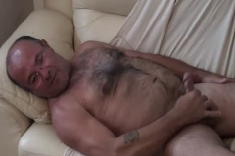 daddy Takes A Break From The Office