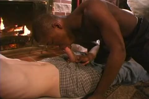nasty Dream Interracial