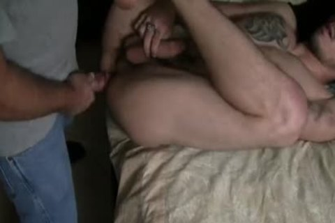 plowing hairy Straight boy