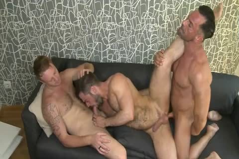 dirty BB Threeway