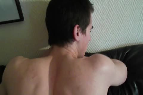 Rafal, My First Time bareback