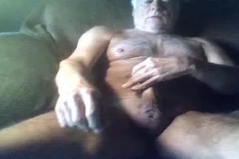juicy old man jerk off On cam (no love juice)