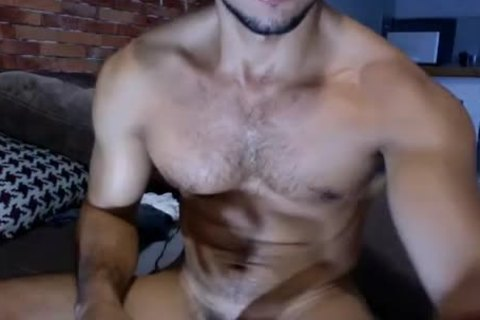 Latin boy Pomised A sperm Show And Lied