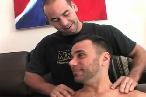 Pup loves throbbing ramrod Daddy