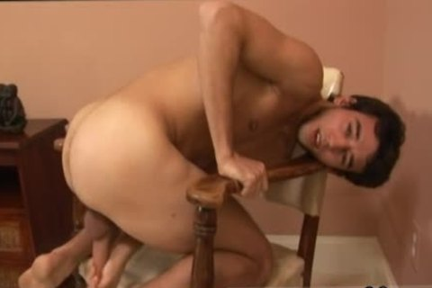 young Family homosexual Sex clips And nude boyz homosexual Sex In clip Josh Has A Spear That Is At