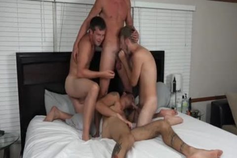 Four Bros plowing