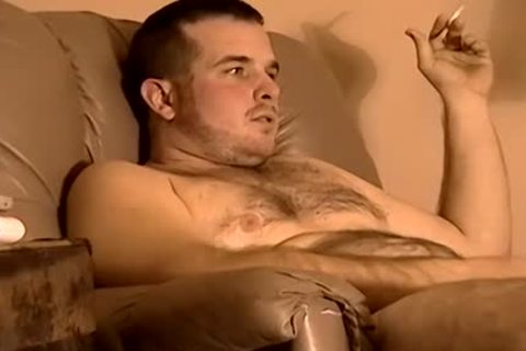 Straight guys Jason And T plow suck Each Others 10-Pounder