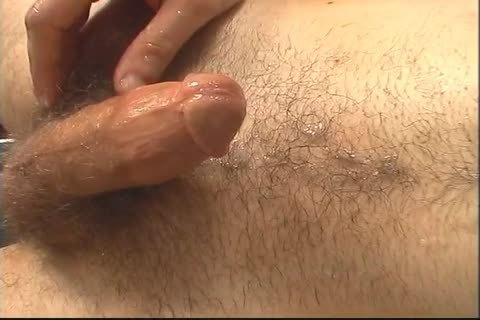 Douglas Stuffs His rod In Jack Sanders's butthole