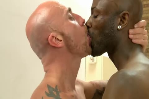 Sam And Del-interracial BB