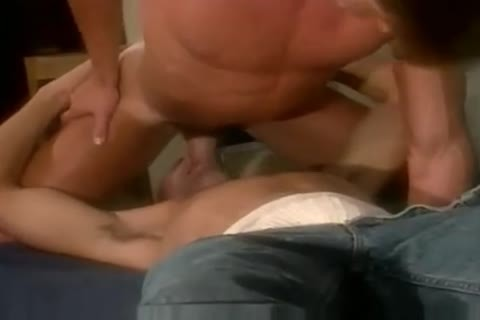gigantic rod Face pounding