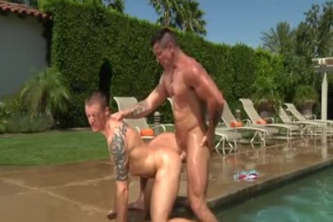 Trenton Ducati And Connor Kline In Heatstroke