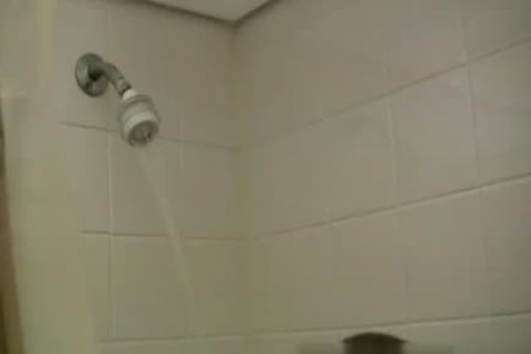 Brother gay Sex Tgp First Time once The Shower Is Over, he