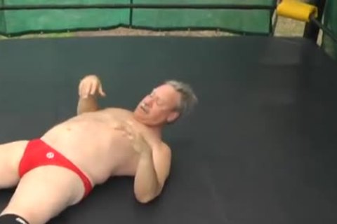 Wrestling Privates