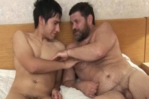 Mature gay daddies sex