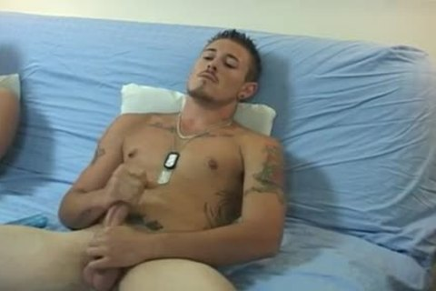 Straight Male Pair Cumming videos gay Taking A Seat On The