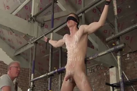 filthy And Hungry For pang Billy gets A wonderful Lesson