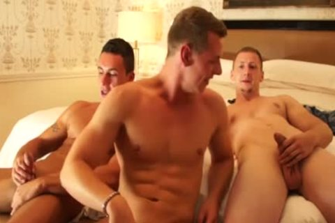 European fellows Cocksucking And jerking off