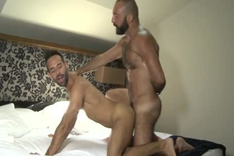 Latin Bear Casting daybed And jizz flow