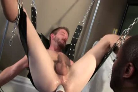 lusty homosexual Fetish With ejaculation