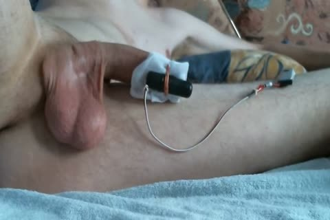 Vibe Therapy And Handsfree cumshot