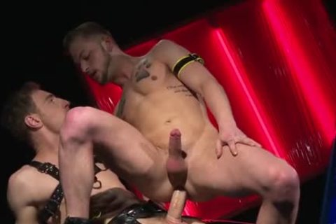 large rod dick Fetish And sperm flow