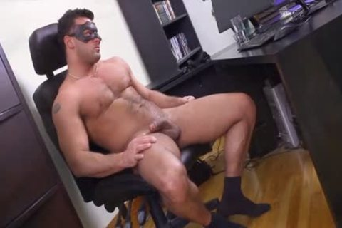 large wang gay oral pleasure-stimulation And sperm flow