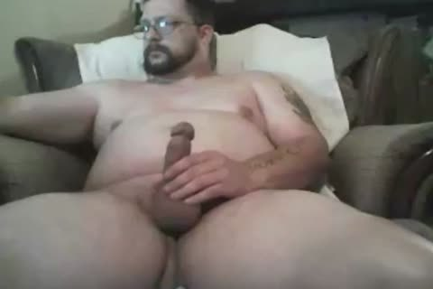 undressed Cumming On webcam