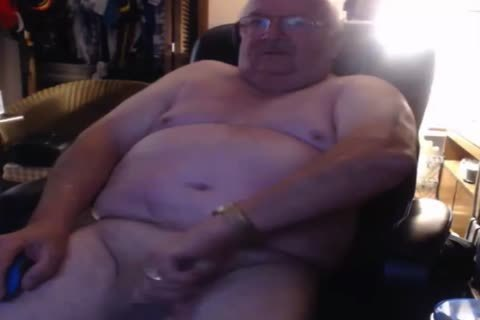 older man jack off On webcam