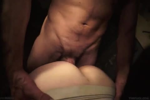 Steven Richards bareback With Pete Summers