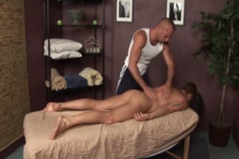 CA Braxton's Massage & Edging