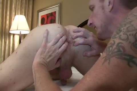 Pulling Out Scene 4