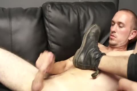cum Suckers 21 - Scene 7