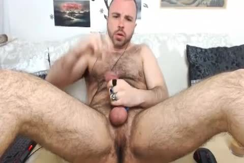 HairySexyStud. My Looks, Humor And Imagination Will Make you wanna Come one greater quantity time.