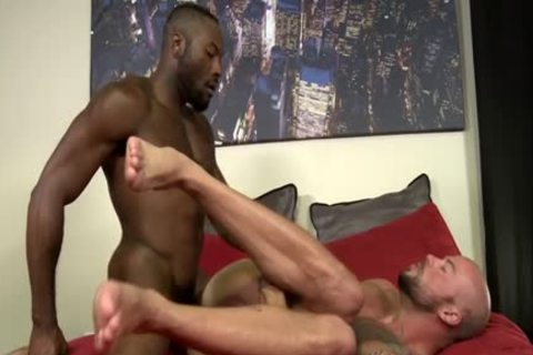 humongous penis homosexual painfully a bit of arse And cumshot
