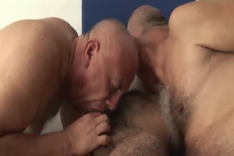 3some Grandpas