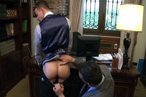Muscle gay anal job With cumshot