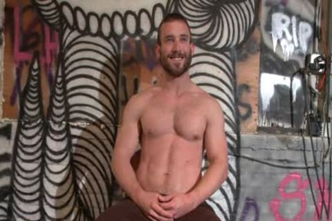 Muscle homo bound With Facial