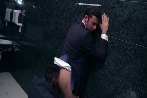 My Boss fuck Me bare In crap-abode