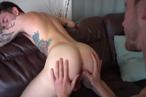 big rod homo butthole job With Creampie