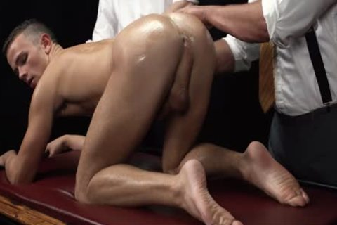 MormonBoyz-Hung Priest Barebacks tractable Bottom In Secret Sex Ritual