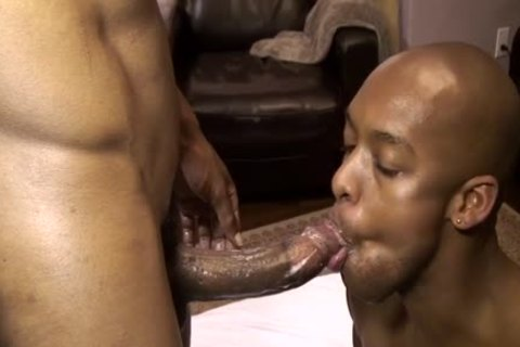 Chase Coxxx And Tyrek Are Two yummy Homo Boyz