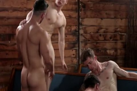 Groupsex gay sex chat video