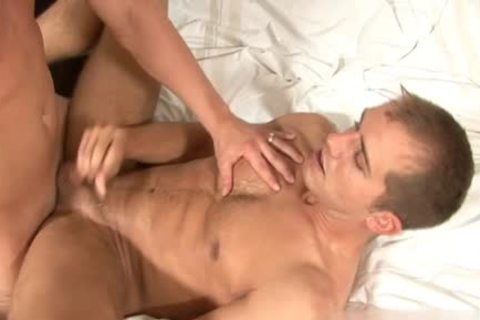 gorgeous homosexual ass And cumshot