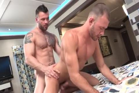 Tattoo homosexual anal job With ejaculation